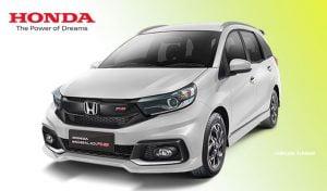 Honda Mobilio kalimalang